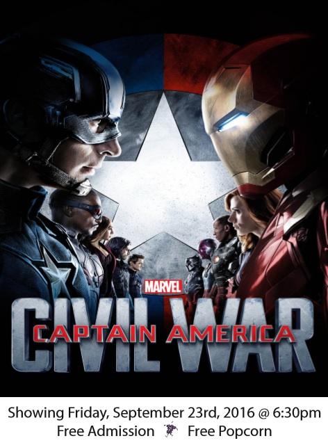 captain america civil war for website