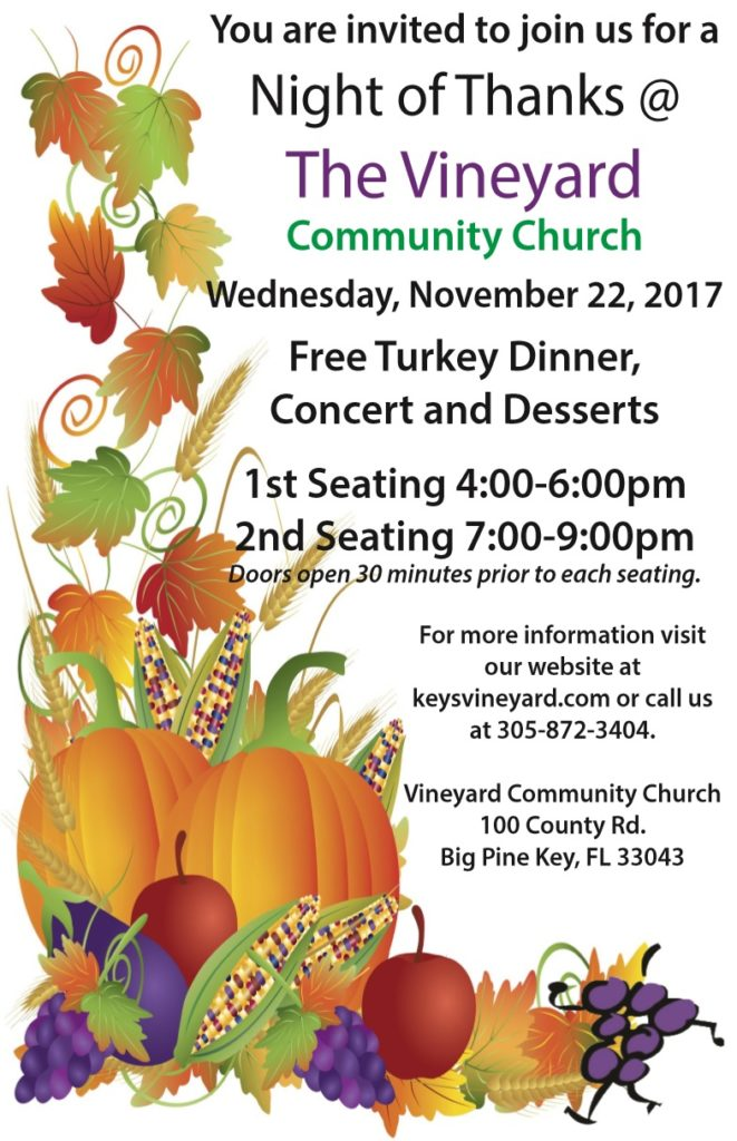 night of thanks 2017 for website